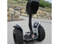 Segway x2 Adventure