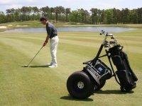Segway x2 Golf