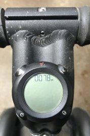 Segway I2 пробег 78 миль